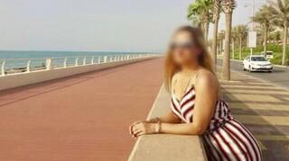 Επίθεση με βιτριόλι: Εξιτήριο από το νοσοκομείο πήρε η 34χρονη Ιωάννα