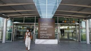 Κορωνοϊός - Κύπρος: Υποχρεωτικό τεστ και καραντίνα για ταξιδιώτες από πέντε χώρες της ΕΕ