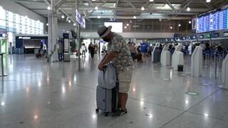 Κορωνοϊός: Οι νέες αεροπορικές οδηγίες (notams) που θα ισχύουν έως 31 Αυγούστου
