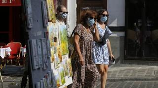 Κορωνοϊός - Γαλλία: Αρνητικό ρεκόρ κρουσμάτων μετά την λήξη της καραντίνας