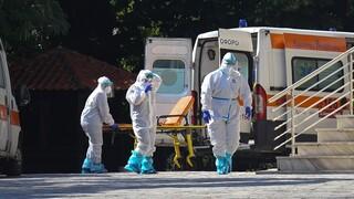 Κορωνοϊός – Σύψας: «Θα έχουμε εκατόμβες θυμάτων - Είναι κρίσιμη η στιγμή»