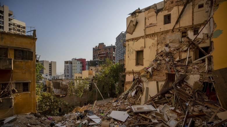 Εκρήξεις Βηρυτός: Στο «μικροσκόπιο» της Δικαιοσύνης πρώην και νυν υπουργοί