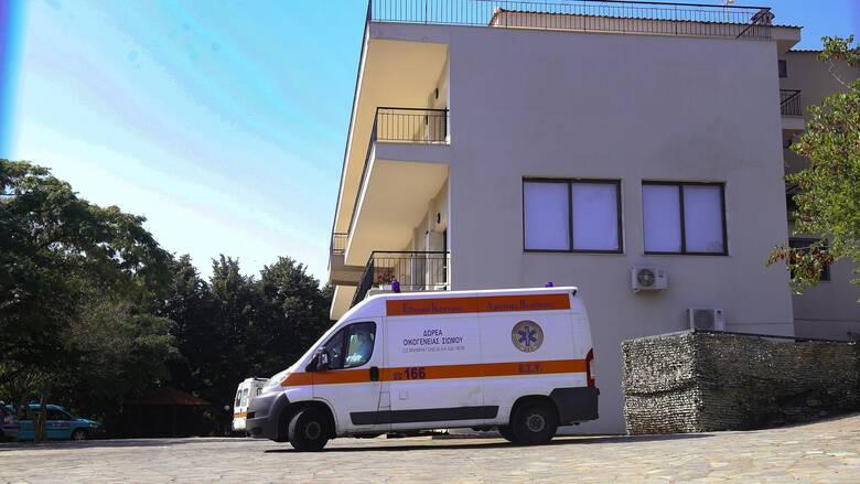 Κορωνοϊός: Εισαγγελική παρέμβαση για τα κρούσματα στον οίκο ευγηρίας