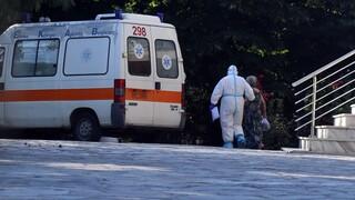 Κορωνοϊός: Συναγερμός μετά το ρεκόρ κρουσμάτων – Στο «κόκκινο» Αθήνα, Θεσσαλονίκη