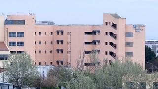 Κορωνοϊός: Αποσωληνώθηκε η 27χρονη γιατρός στο νοσοκομείο Λάρισας