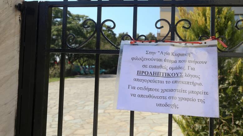 Κορωνοϊός – Σύψας: Έχουμε πόλεμο – Τρέμουμε την επιστροφή παραθεριστών
