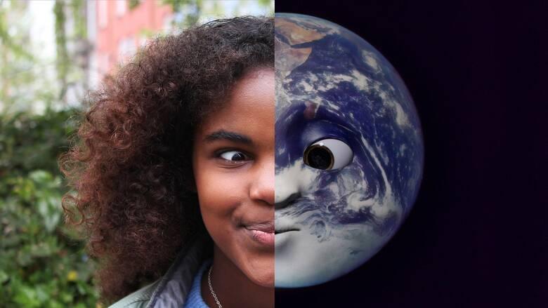 Earth Speakr:  Η εφαρμογή που προσκαλεί τα παιδιά να υπερασπιστούν τον πλανήτη