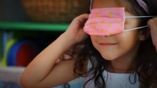 Κορωνοϊός: Το εμπνευσμένο βίντεο της Περιφέρειας Κρήτης με πρωταγωνιστές παιδιά και τον… Χαρδαλιά