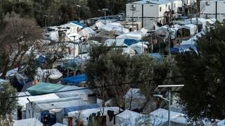 Χίος - Κορωνοϊός: Θετικός στον ιό μετανάστης από τον καταυλισμό της ΒΙΑΛ