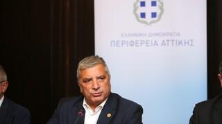 Περιφέρεια Αττικής: «Στοπ» στις πολιτιστικές εκδηλώσεις