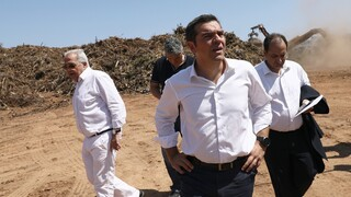 ΥΠΕΝ: Οι ευθύνες του ΣΥΡΙΖΑ για τη Μάνδρα και το Μάτι δεν θα ξεπλυθούν με ψέματα