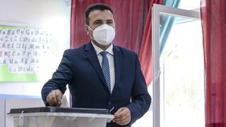 Βόρεια Μακεδονία: Εντολή σχηματισμού κυβέρνησης στον Ζόραν Ζάεφ