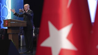 To «kazan-kazan» του Ερντογάν και οι προθέσεις του