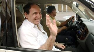 Ισημερινός: Συνελήφθη ο πρώην πρόεδρος Αμπνταλά Μπουκαράμ για τη δολοφονία Ισραηλινού