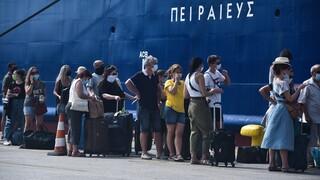 Κορωνοϊός: Στα ύψη η διασπορά με 204 νέα κρούσματα στη χώρα - Στους 221 οι νεκροί