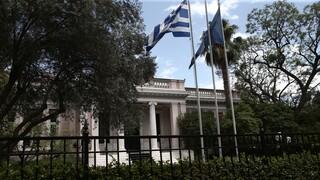 Σύσκεψη Μητσοτάκη με Δένδια, Παναγιωτόπουλο και Φλώρο για την τουρκική προκλητικότητα