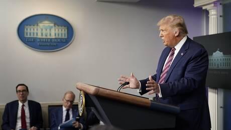 Ιστορική συμφωνία Ισραήλ - ΗΑΕ: Ο ρόλος του Τραμπ και η αντίδραση της Χαμάς