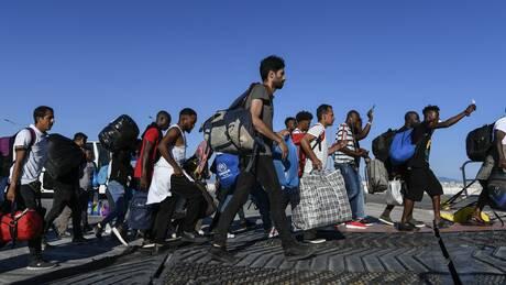 Προσφυγικό: Τριπλασιάστηκε ο αριθμός αιτήσεων ασύλου στην Ευρωπαϊκή Ένωση