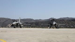 ΗΠΑ - Πεντάγωνο: «Ανησυχία» για την παρουσία γαλλικών δυνάμεων στην Ανατολική Μεσόγειο