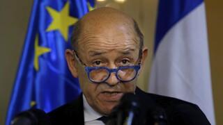 Γαλλία: Θετικό βήμα η ειρηνευτική συμφωνία Ισραήλ - ΗΑΕ