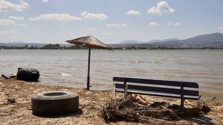 Πλημμύρες Εύβοια: Από σήμερα η καταβολή του επιδόματος - Χωρίς νερό πολλές περιοχές