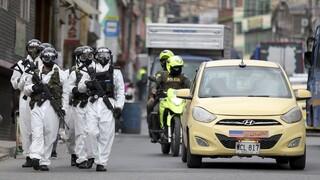 Κορωνοϊός: Πάνω από 14.000 οι νεκροί στην Κολομβία