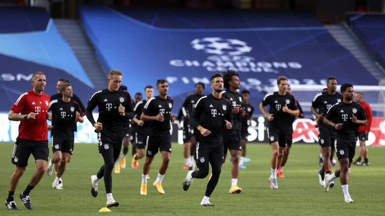 Champions League: Μάχη πρόκρισης για Μπάγερν Μονάχου και Μπαρτσελόνα