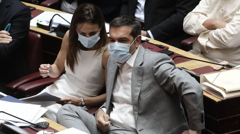 Τσίπρας: Η συμφωνία με την Αίγυπτο αποδυναμώνει τα επιχειρήματα της Ελλάδας