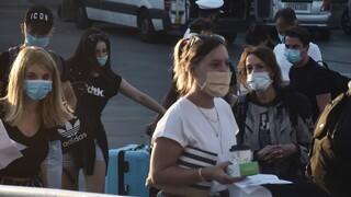 Κορωνοϊός: Συναγερμός μετά την «έκρηξη» κρουσμάτων - Έρχονται αυστηρότερα μέτρα