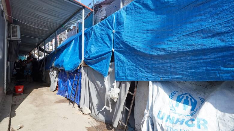 Συναγερμός στον Έβρο: Τουλάχιστον οκτώ μετανάστες θετικοί στον κορωνοϊό