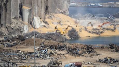 Έκρηξη Βηρυτός: Βρέθηκαν τα λείψανα δύο αγνοούμενων πυροσβεστών