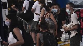 Κορωνοϊός - Νέα μέτρα: Πού είναι υποχρεωτική πλέον η μάσκα