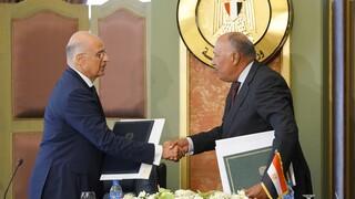 Η ελληνο-αιγυπτιακή συμφωνία και η ανάγκη για μια νέα ελληνική στρατηγική