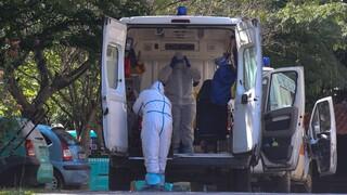 Κορωνοϊός: Κατέληξε 81χρονη από το γηροκομείο στο Ασβεστοχώρι
