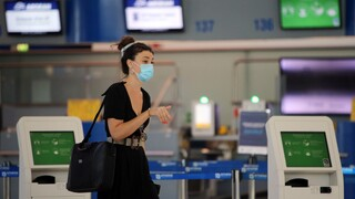 Κορωνοϊός: Μόνο με αρνητικό τεστ δεκτοί στην Ελλάδα οι ταξιδιώτες από Ισραήλ