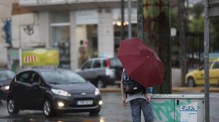 Έκτακτο δελτίο επιδείνωσης του καιρού: Δεκαπενταύγουστος με έντονα φαινόμενα