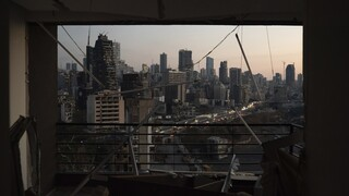 Έκρηξη στη Βηρυτό - Τριντό: Δύο Καναδοί ανάμεσα στα θύματα