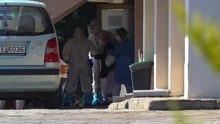 Κορωνοϊός: Κατέληξε ηλικιωμένος από τον οίκο ευγηρίας στο Ασβεστοχώρι