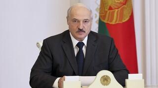Λευκορωσία: Ο Λουκασένκο απορρίπτει το ενδεχόμενο ξένης μεσολάβησης