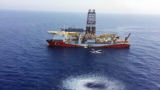 Τουρκία: NAVTEX για γεωτρήσεις του Γιαβούζ νοτιοδυτικά της Κύπρου