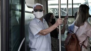 Κορωνοϊός: Τι ισχύει για τη χρήση μάσκας από άτομα με αναπνευστικά νοσήματα