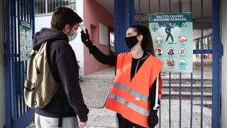 Κορωνοϊός - Μαγιορκίνης: Πιθανά νέα μέτρα - Πρόταση για μάσκες στα σχολεία