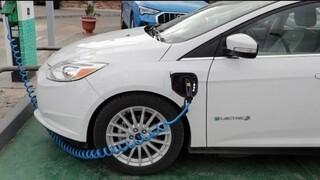 Ξεκινούν οι αιτήσεις για την επιδότηση αγοράς ηλεκτρικού οχήματος: Όσα πρέπει να γνωρίζετε