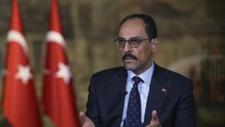 Πυρ και μανία στην Άγκυρα για τα σχόλια του Μπάιντεν κατά του Ερντογάν