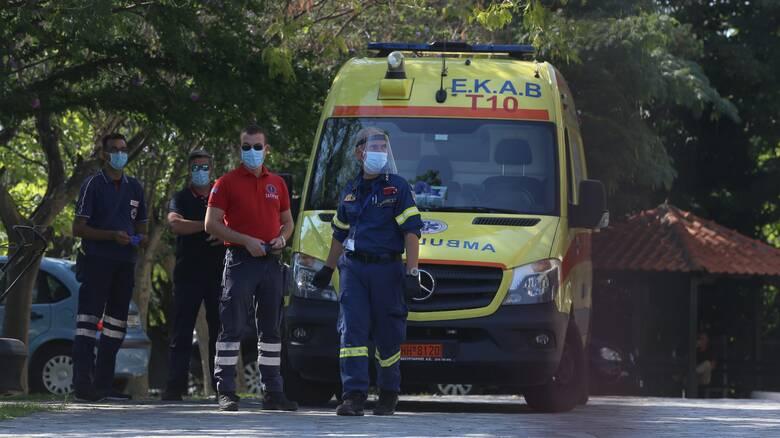 Κορωνοϊός: Δύο νέοι θάνατοι στη χώρα μας - Στους 228 οι νεκροί