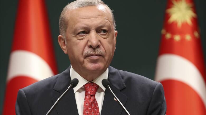Άρθρο «κόλαφος» της Guardian για τον Ερντογάν: Είναι νταής, αλαζόνας και απειλή