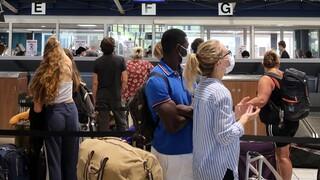 Κορωνοϊός - Ισραήλ: Εκτός υποχρεωτικής καραντίνας οι ταξιδιώτες από Ελλάδα