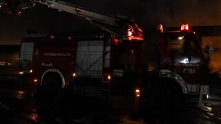 Καλύτερη η εικόνα από τη φωτιά στην Κέρκυρα - Έγιναν στάχτη 200 στρέμματα