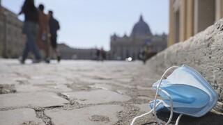Κορωνοϊός: Η Ιταλία βάζει λουκέτο σε όλα τα κλαμπ της χώρας