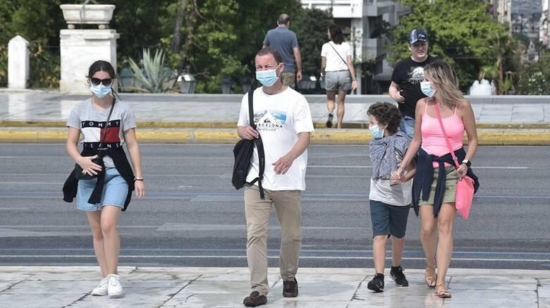 Κορωνοϊός: Συναγερμός στην Αττική - Τα νέα μέτρα που ισχύουν από σήμερα